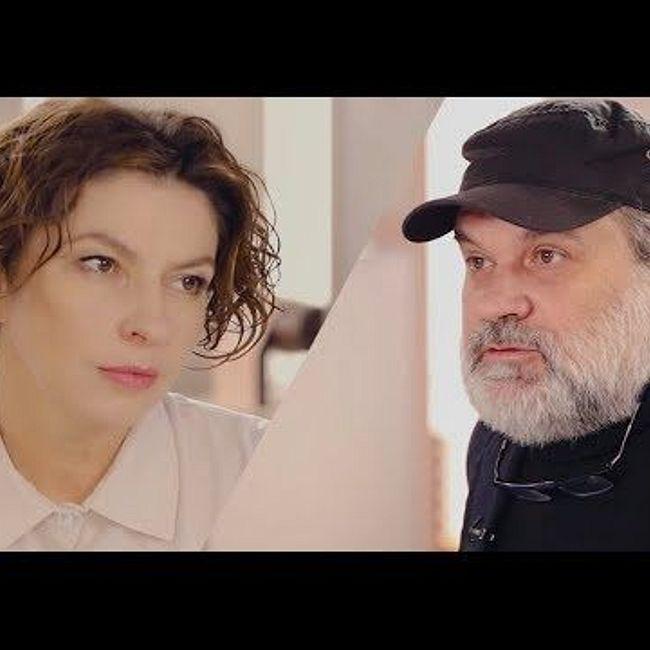 Андрей Могучий в программе «Синдеева»