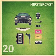 HIPSTERCAST 20