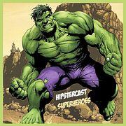 HIPSTERCAST SUPERHEROES V