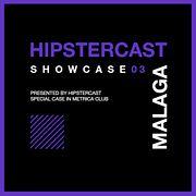 HIPSTERCAST SHOWCASE 03 Live!