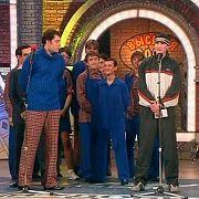 КВН Слепаков и Колян отожгли на финальной разминке