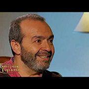 Шендерович: Лучше с Басилашвили на полу сортира, чем с Путиным в Георгиевском зале