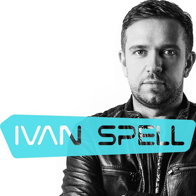 DJ Antonio & Bright Sparks - Out My Mind (Ivan Spell Remix)