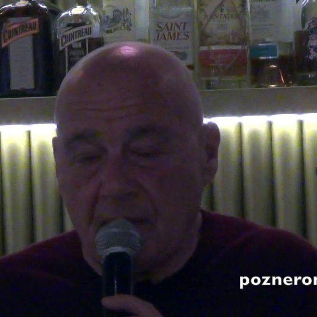 Владимир Познер: «Не понимаю, как можно не хотеть работать в 55 лет»