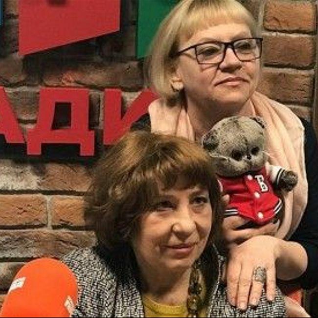Елена Камбурова: Я верю в чудеса и они происходят