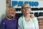 Ирина Грибулина: Меня никто не двигал. Я уже с 9 лет вела радиопередачи