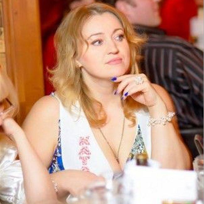 Ольга Орлова: в бизнесе как в браке - нельзя быть все время влюбленным.