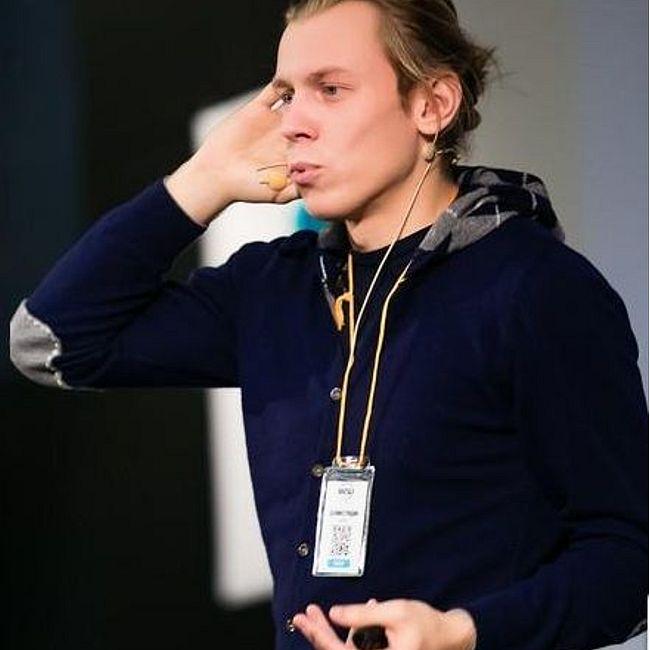 #13 Путь Даниила Гридина: как продавать свои консалтинговые услуги с ценником в 10 тыс.  евро