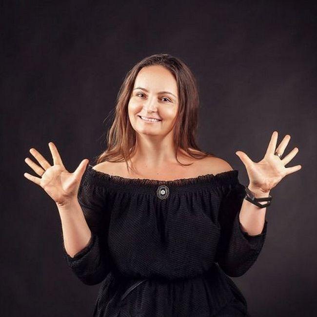 #20 Дария Бикбаева: как заполучить VIP-клиентов, если ты «простая девочка из Татартстана»
