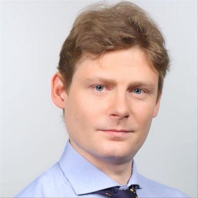 #32 Максим Дорофеев: за что его любит Тина Канделаки?