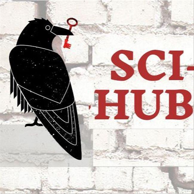 #33 Sci hub: как студентка из Казахстана создала крутой (47 млн. статей) пиратский сайт для ученых