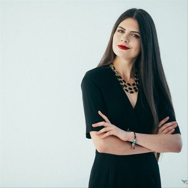 # 68 Галия Бердникова: главные правила женского бизнеса (25 лет, оборот 12 млн. руб./месяц)