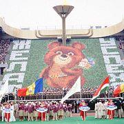 То время: московская Олимпиада-80