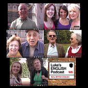 591. London Native Speaker Interviews REVISITED (Part 1)