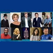 582. Posh or not posh? (Part 2) Guess the Posh British Celebrities