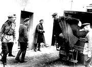 Сталинские репрессии в органах государственной безопасности