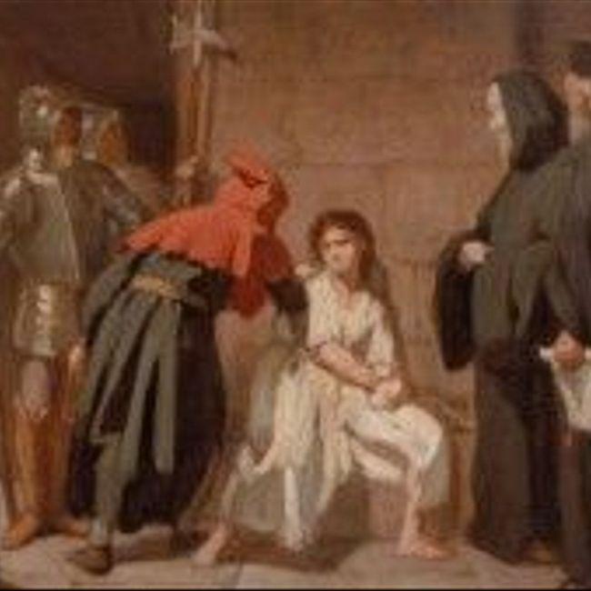 С христианской точки зрения. Инквизиция под судом истории - 17 декабря, 2016