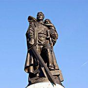 Мемориализация Дня Победы