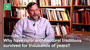 Архитектурные традиции Центральной Азии