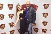 Анна Цуканова-Котт: Я успеваю всё! Кто не успевает - почитайте специальные книжки