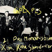 GP&PLS - 21 Pro Monarkistiske X-tra Kone Standard'er