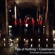 'Rite of Nothing' i Cisternerne - et korværk af Louise Alenius