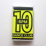 10BPM Dance Club premiere with Greta Eacott