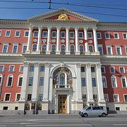 Москва таинственная: Как мэрию передвигали в рекордные сроки и где прячется первый переехавший дом