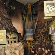 Москва таинственная: Грустный Гоголь, последние дни в доме на Никитском и посмертные мифы