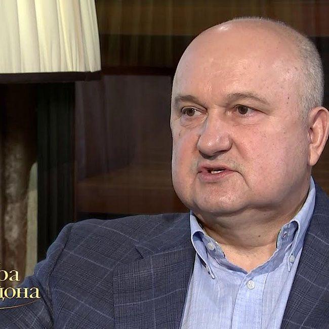 Смешко: Мы когда-то дали России все: и государственность, и христианскую веру
