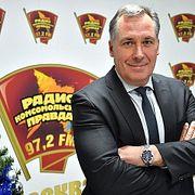 Глава Олимпийского комитета Станислав Поздняков: За год ситуация в спорте изменилась в корне!