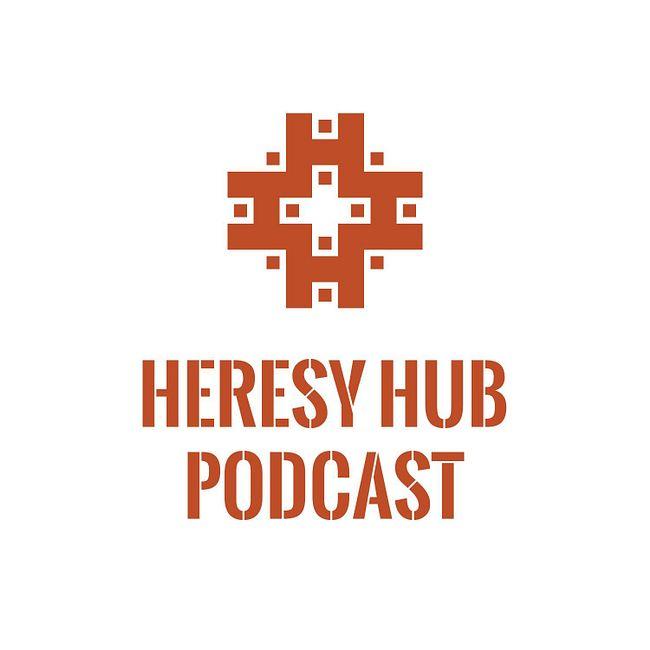 Heresy Hub #21 Transmetropolitan и текст как суперсила (вместе с А.Поляриновым)