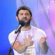 КВН Галустян жжот на капитанском конкурсе
