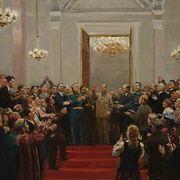 Противоречия сталинизма в послевоенный период