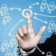 Маркетинговые коммуникации, Лекция 12/ Особенности интернета как инструмента маркетинговых коммуникаций