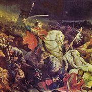 Искатели Побед - Куликовская Битва