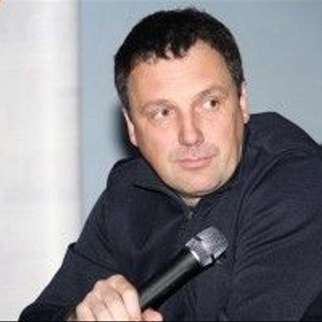 Взгляд сверху на управление деньгами с Игорем Водопьяновым
