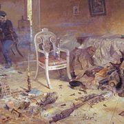 Убийство царской семьи