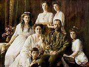 Дилетанты: Николай II. Отречение