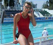 Плавание для здоровья и общего физического развития