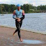 Все о плавании (Триатлон Ironman)