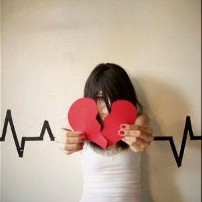 Несчастной  любви не бывает!