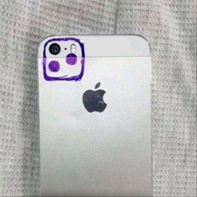 Распаковка новых айфонов и презентации Apple