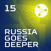 Bobina - Russia Goes Deeper #015