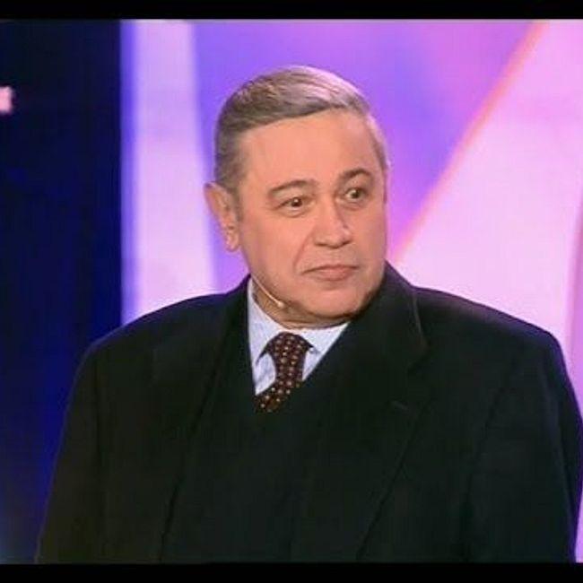 """Е. Петросян Е. Степаненко - """"Фамилия"""" (2005)"""