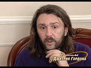 Шнуров: Если бы мне предложили концерт в Кремле , подумал бы, что на х... из страны уезжать нужно