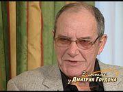 Виторган: Ни Гончаров, ни Товстоногов о том, чтобы вырастить себе преемника не позаботились