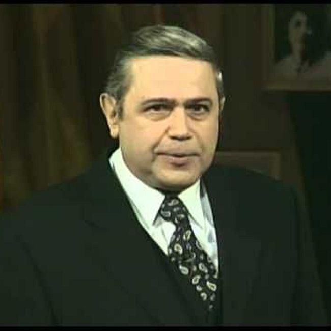 """Е. Петросян - монолог """"Хорошо"""" (1999)"""