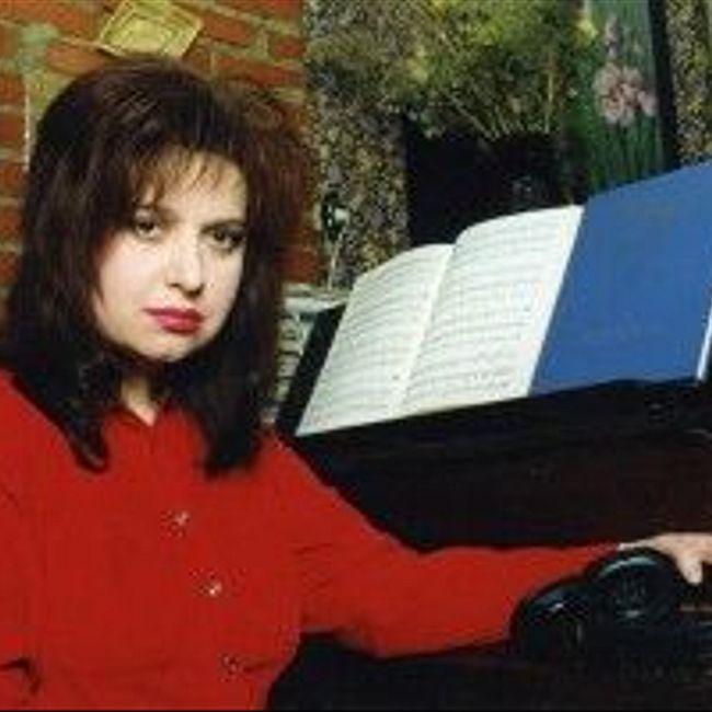 Певица Татьяна Анциферова: Я всю жизнь боролась, чтобы сохранить голос