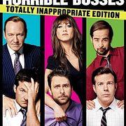 Horrible Bosses / Несносные боссы (2011)